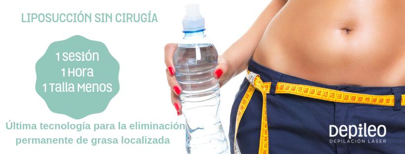 hifu-liposonix liposucción sin cirugía en Murcia
